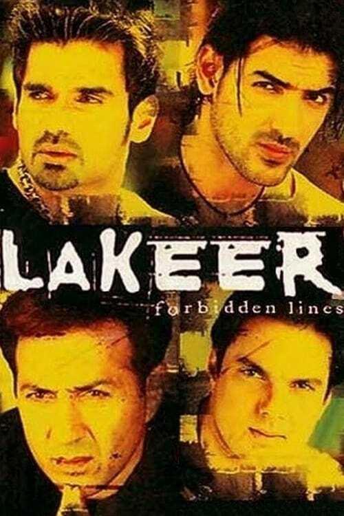Lakeer - Forbidden Lines