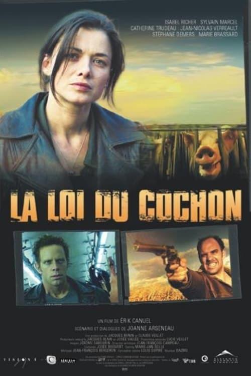 La loi du cochon