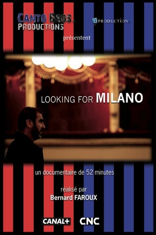 Looking for Milano