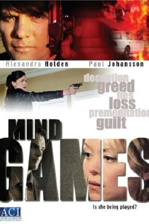 Mind games (A Trick of the Mind)