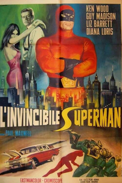 L'invincibile Superman