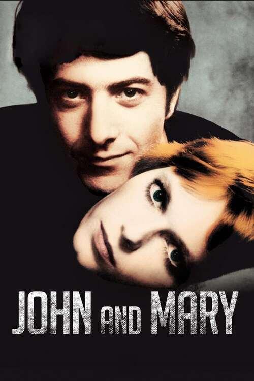 John and Mary