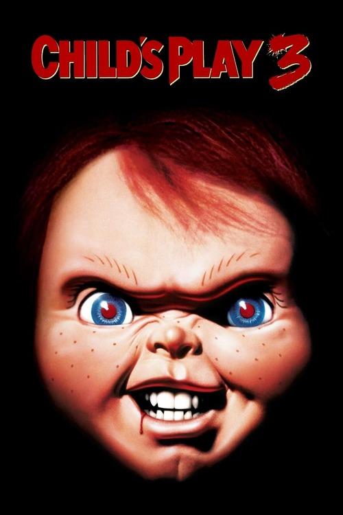 Child's Play 3