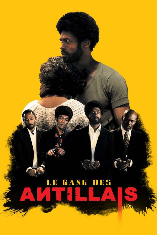 Le Gang des Antillais