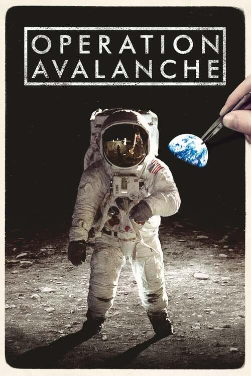 Operation Avalanche