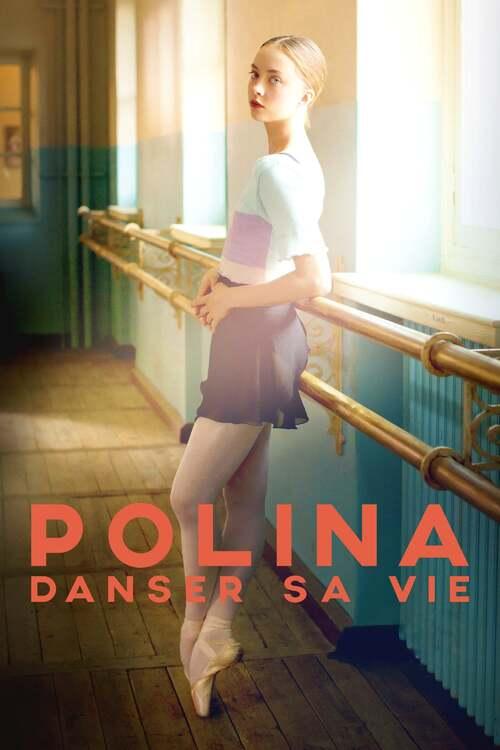 Polina, danser sa vie