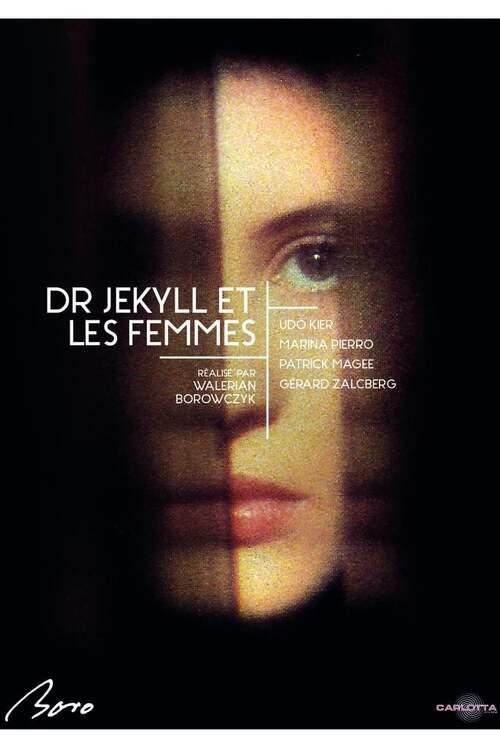 Docteur Jekyll et les femmes