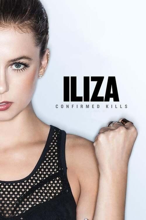 Iliza Shlesinger: Confirmed Kills
