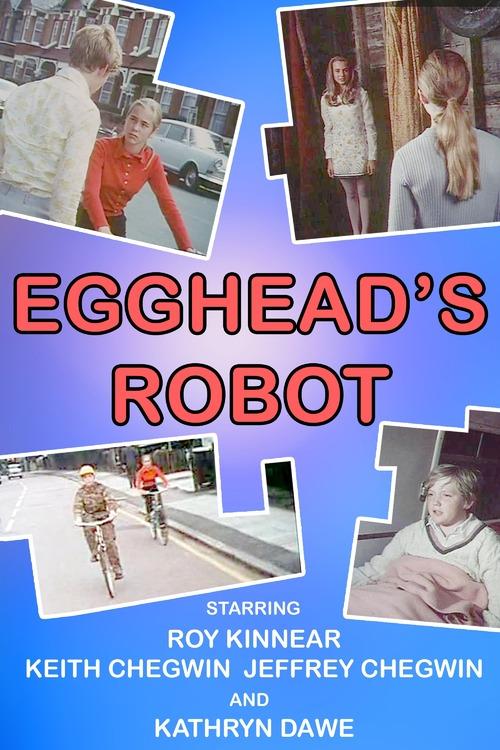 Egghead's Robot