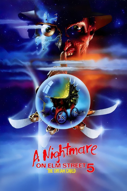 A Nightmare on Elm Street: The Dream Child