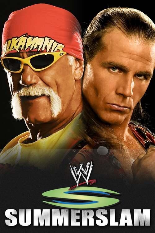 WWE SummerSlam 2005