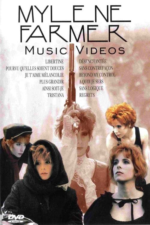 Mylene Farmer - Music Videos