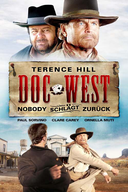 Doc West: La sfida