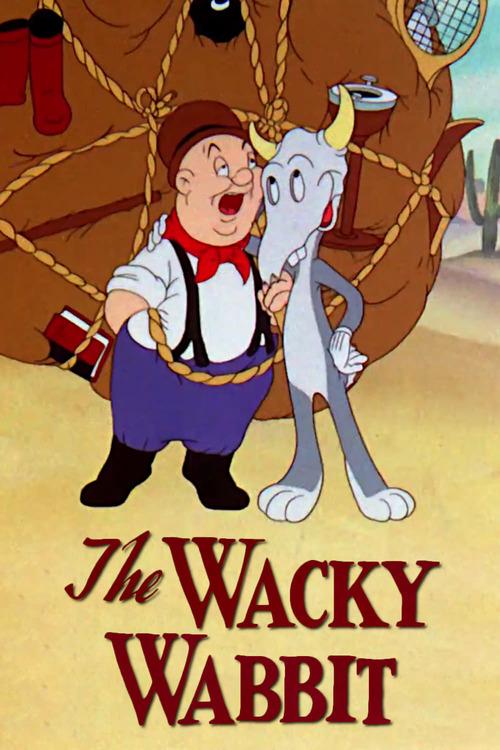 The Wacky Wabbit
