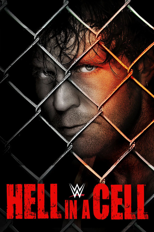 WWE Hell In A Cell 2014