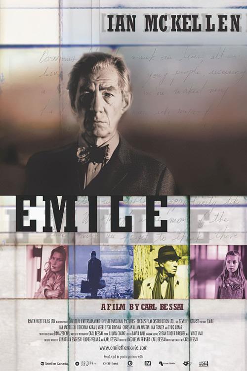 Émile
