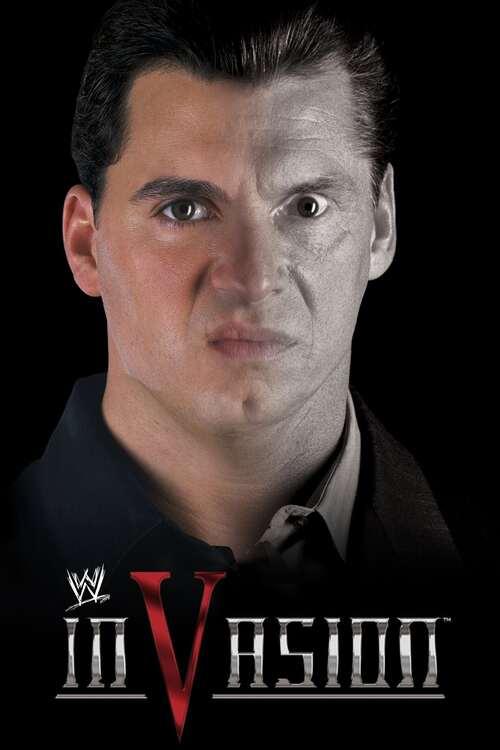 WWE InVasion