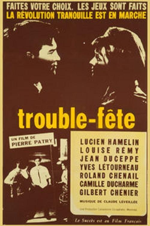 Trouble-fête