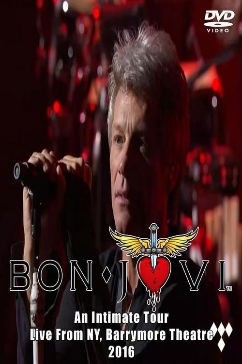 Bon Jovi - An Intimate Tour