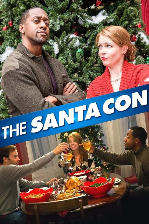 The Santa Con