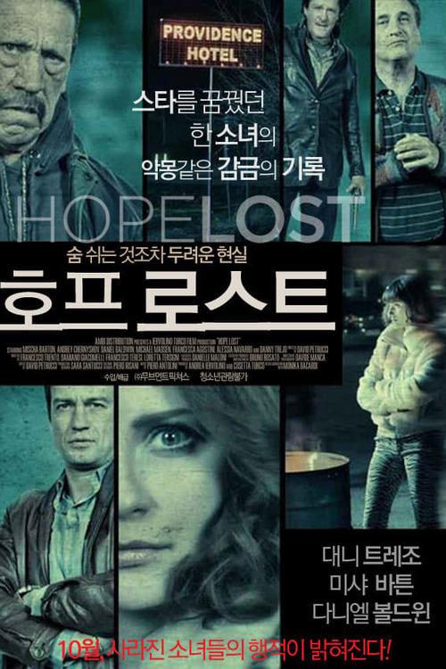 Hope Lost