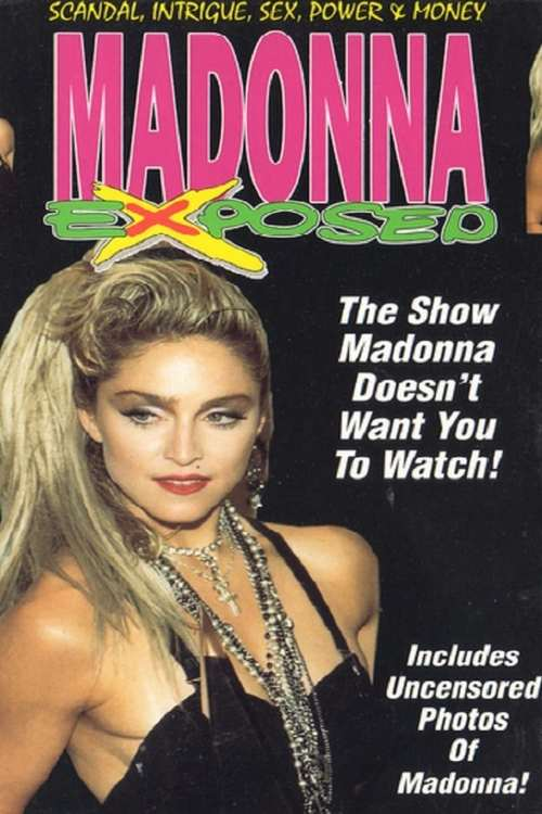 Madonna Exposed