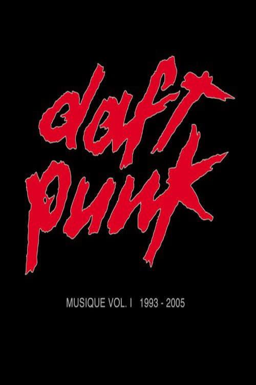Daft Punk: Musique