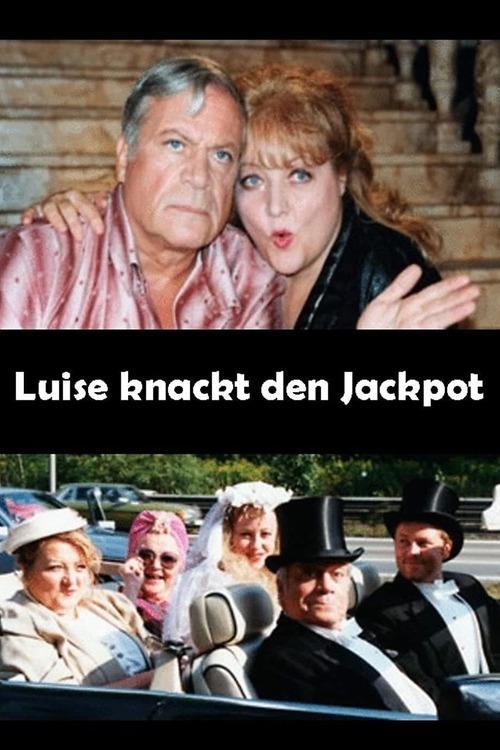 Luise knackt den Jackpot