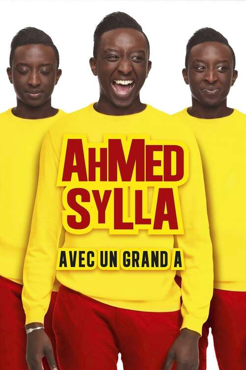 Ahmed Sylla : Avec un grand A