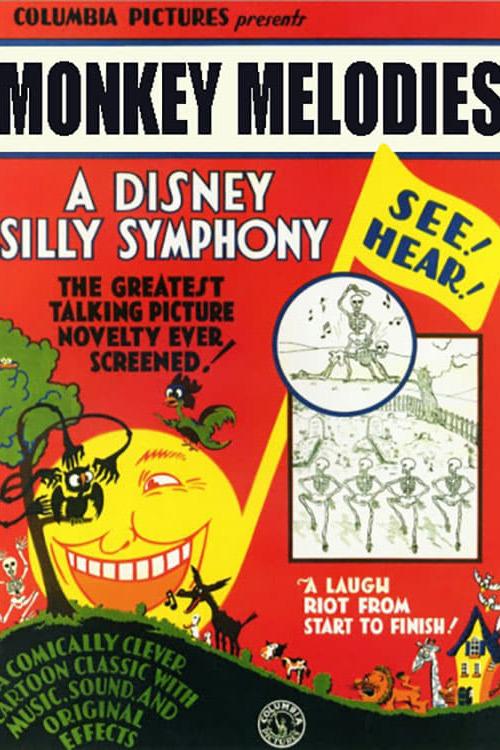 Monkey Melodies