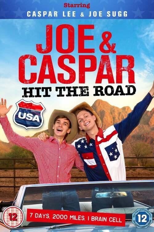 Joe & Caspar: Hit The Road USA