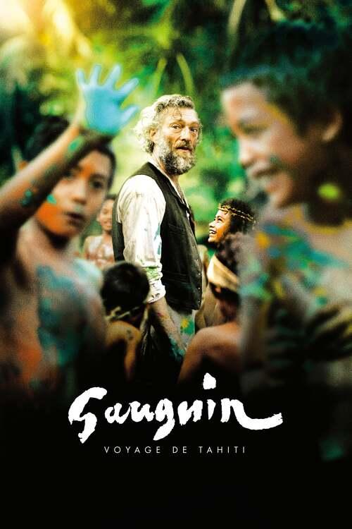 Gauguin: Voyage de Tahiti