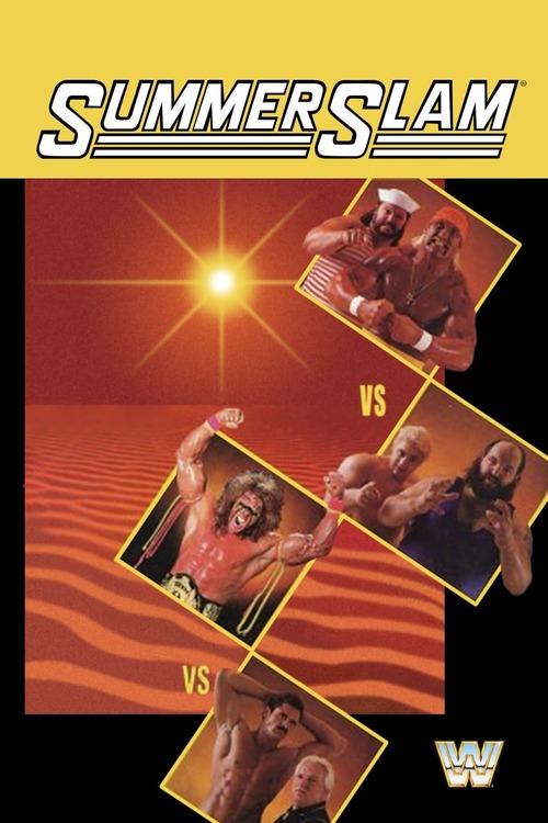 WWE SummerSlam 1990