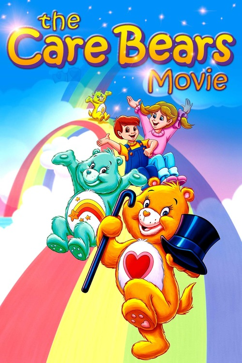 The Care Bears Movie