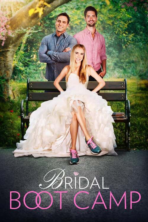 Bridal Boot Camp