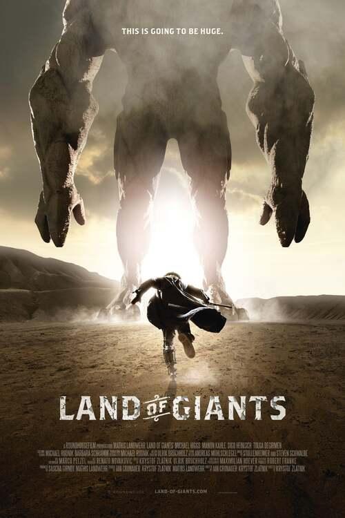 Land of Giants