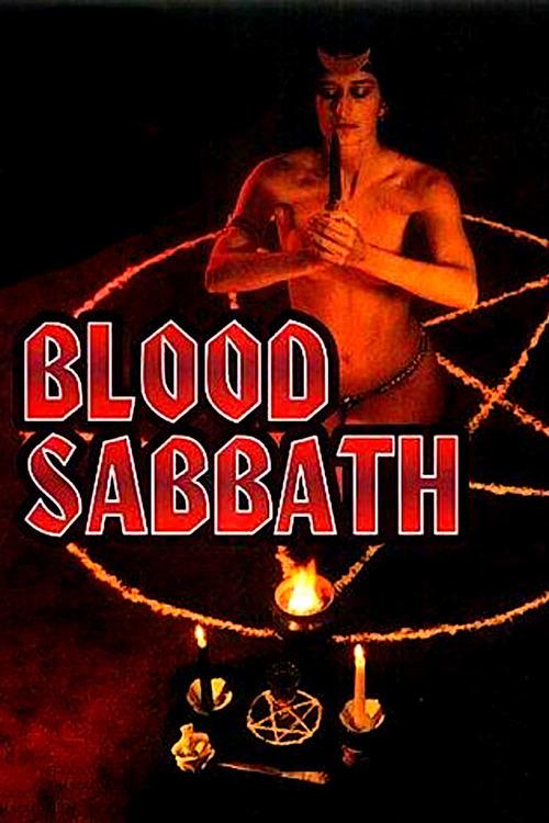Blood Sabbath