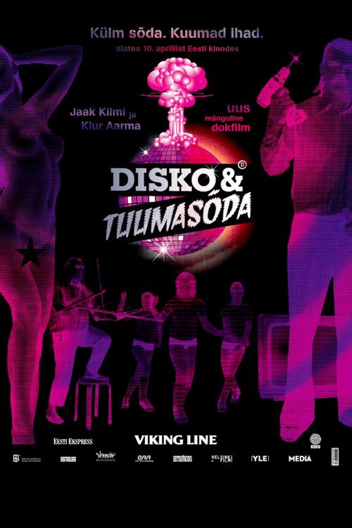 Disko ja tuumasõda