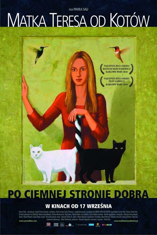 Matka Teresa od kotów