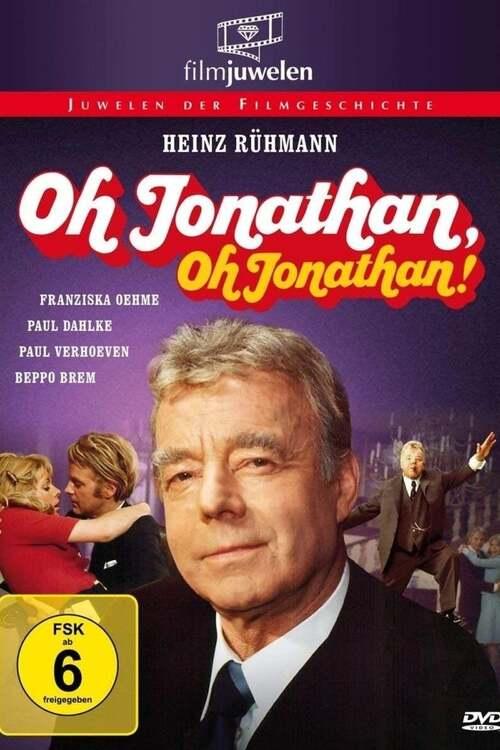 Oh Jonathan – oh Jonathan!