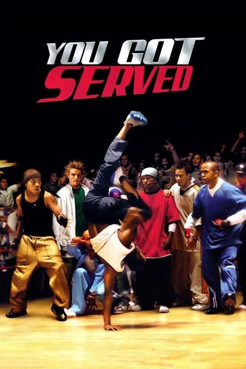 You Got Served