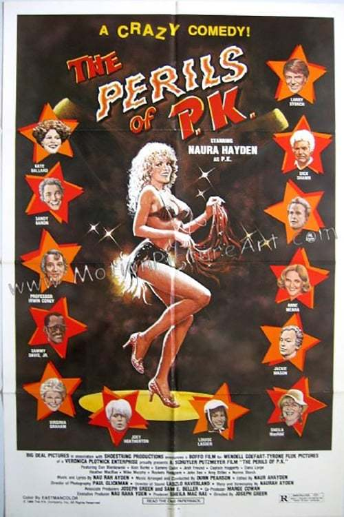 The Perils of P.K