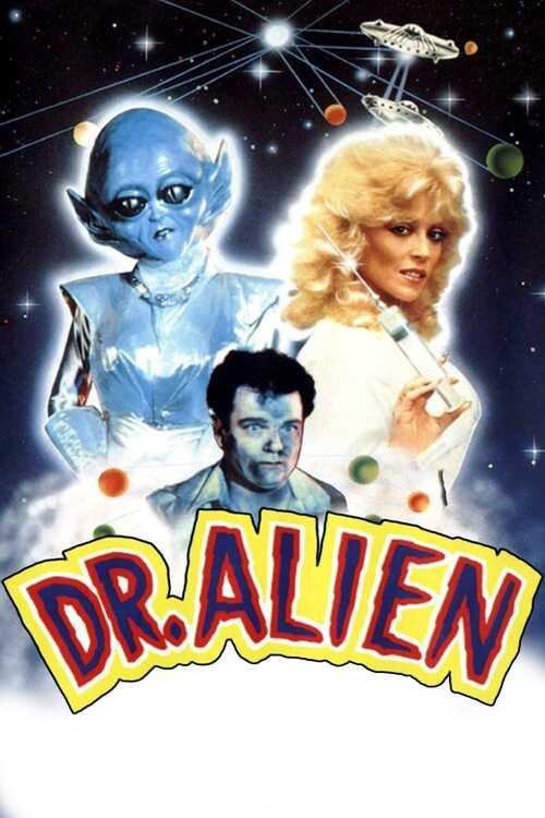 Dr. Alien