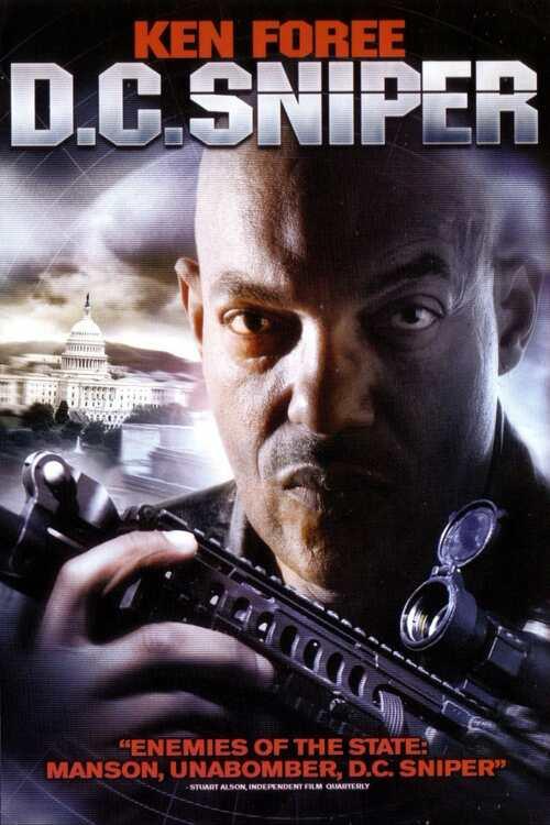 D.C. Sniper