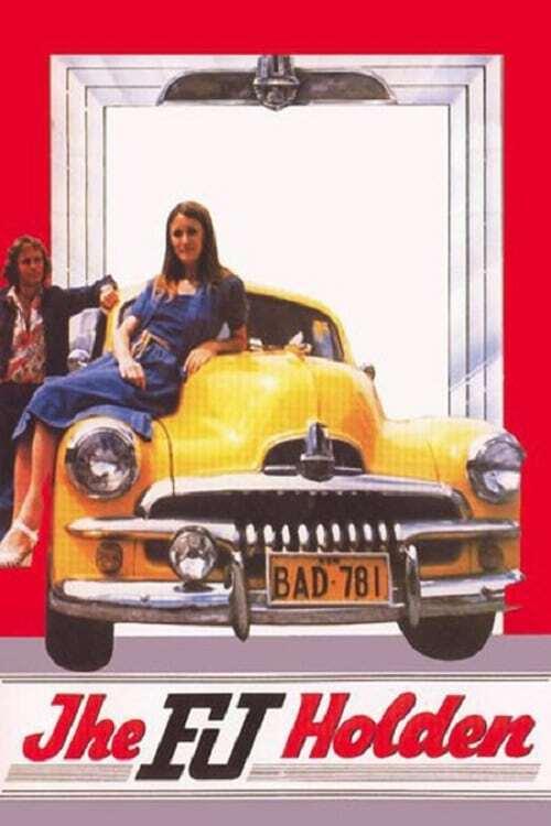The FJ Holden