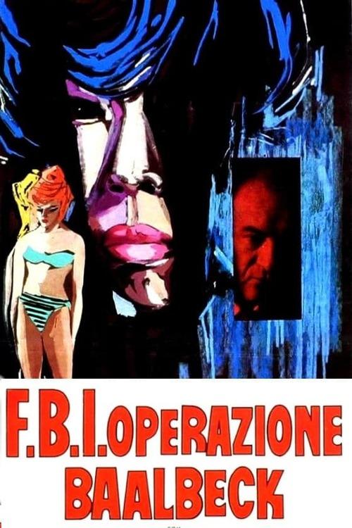 F.B.I. operazione Baalbeck