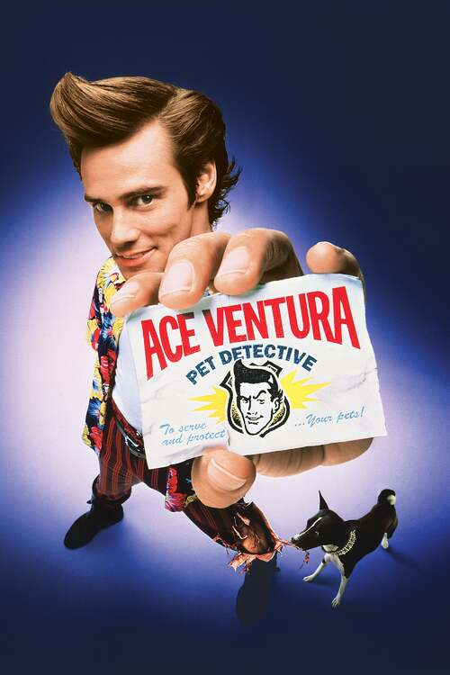 Ace Ventura: Pet Detective