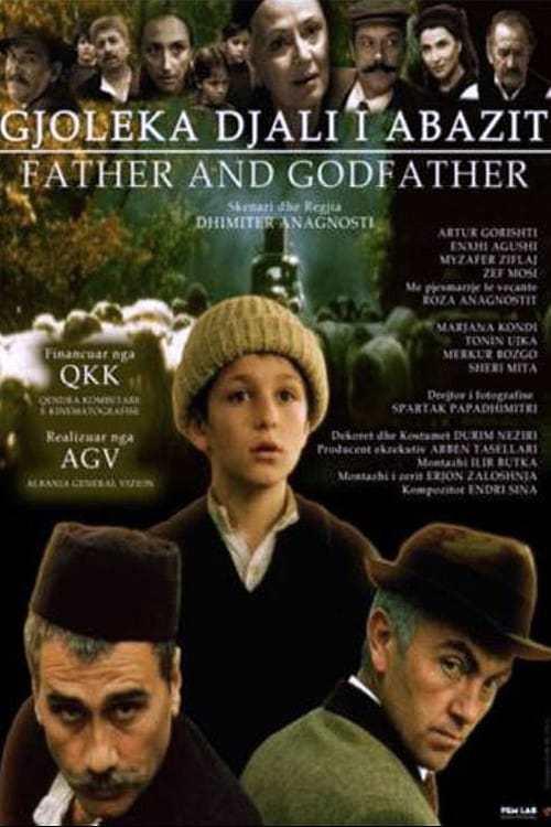 Gjoleka, djali i Abazit