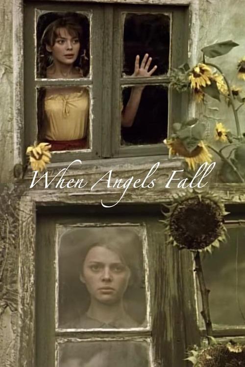 Gdy spadaja anioly
