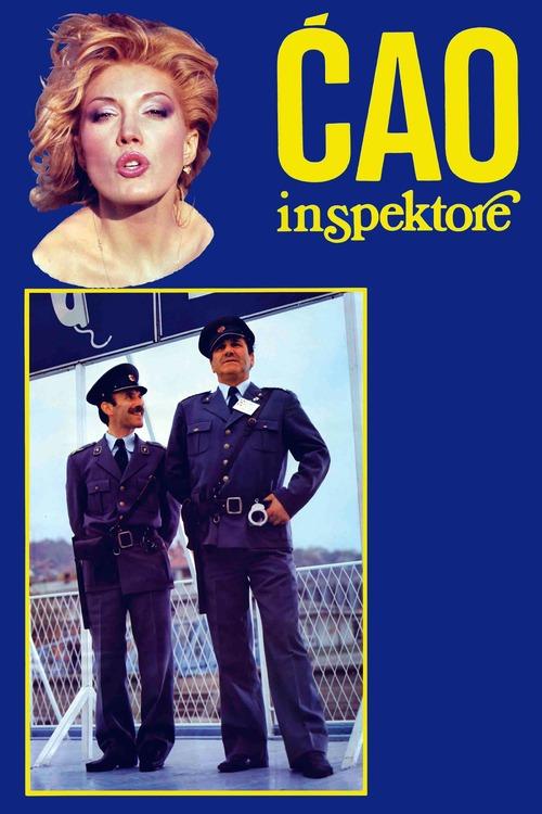 Ćao, inspektore